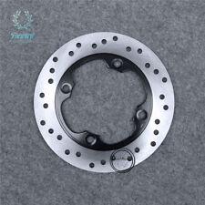 Rear Brake Disc Rotor For Honda CBR600 F3 F4I VTR 250 1000 SP-1/2 RVT1000R RC51