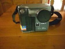 Fotocamera digitale vintage Sony Mavica