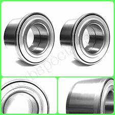 FRONT WHEEL HUB BEARING FOR 1995-2004 TOYOTA TACOMA  4WD PAIR 2-3 DAYS RECEIVE