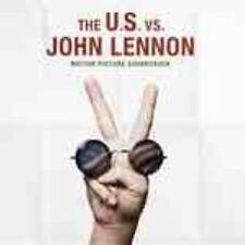 John Lennon - U.s. Vs. Original Soundtrack From The Film CD Album 2006