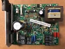 Repair Service - Keys / Alliance / Ironman circuit board - part # 08-0158 - $99