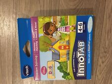 Vtech innotab 3s and innotab Max Disney Docmcstuffins  New sealed