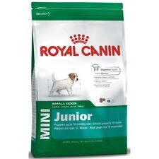 ROYAL CANIN MINI JUNIOR 2 KG OFFERTA 2 CONFEZIONI