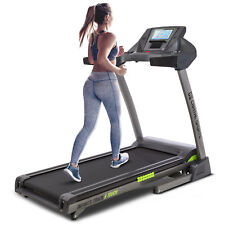 Laufband Treadmill Touch-Screen WiFi Cardiotraining Fitness Pulssensor Ausdauer