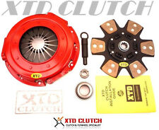 XTD STAGE 3 CERAMIC MIBA CLUTCH KIT KING COBRA