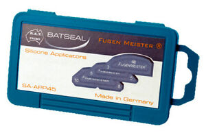 BATSEAL Silicone Applicator - 45 - tilers tiling tools