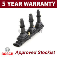 Bosch Ignition Coil 0221503026