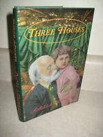 Three Houses Angela Thirkell Memoir 1st Edition First Printing Autobiography