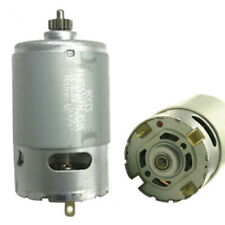 Moteur GSR10.8-2-LI GSR120-LI GSR10.8V-LI-2 Pour Bosch 10,8V / 12V / 13 Dents