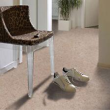 Bodenbelag Celine beige PVC CV Vinyl Fußbodenbeläge Bodenbeläge Linoleum Optik