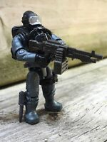 Navy Seal Team SWAT Army Police City Officer Figure #3
