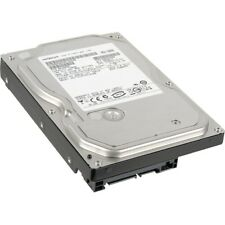 Hitachi 500 GB SATA II Festplatte 3,5 Zoll 7200 RPM 16 MB Cache HDS721050CLA362