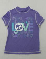 Billabong Kids Rashguard Love Purple