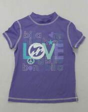 Billabong Kids Rashguard Love Purple