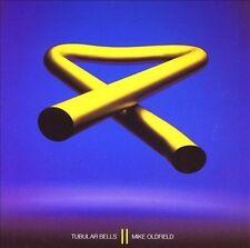 Tubular Bells II OLDFIELD,MIKE Audio CD
