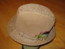 Vintage Pedigree Fifth Avenue New York Men's Hat Size 7