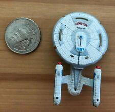 Enterprise C Star Trek Ship Micro Machines Fasa Scale Attack Wing Amabassador