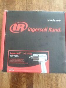 Ingersol Rand 231c Heavy Duty Impact