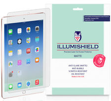 2x iLLumiShield Matte Screen Protector for iPad (2017,iPad Pro 9.7,Air 2,Air)