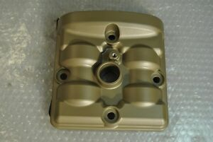 Ducati Engine 848-1098-1198 Cover Cylinder Head 24712881B Vertical/Cover Vert
