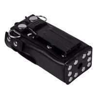 Case Bag Pouch for Motorola GP328 / 338 / PRO5150 / PRO7150 / HT1550/GP320