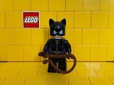 Lego DC Super Heroes Catwoman Purple Lips Batman II