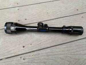 Shepherd Scope Ltd 3-10 rifle scope