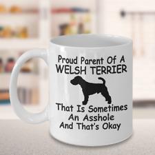 Welsh Terrier dog,Welshie,Wt,Welsh Terrier,Welsh Terriers,Cup,Welshies,Gif t,Mug