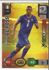 Fußball Panini Italien Trading Cards Erscheinungsjahr 2010
