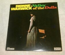 Dionne Warwick Valley Of The Dolls Lp Scepter Stereo Do You Know The Way To San