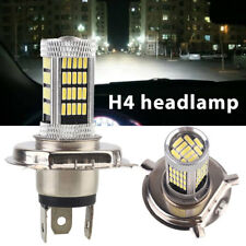 162E H4 4014 92SMD Auto Replacement Front Lamp Headlamp High Power 6500K 46W