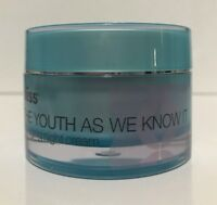 BLISS THE YOUTH AS WE KNOW IT ANTI-AGING NIGHT CREAM 1.7OZ NEW
