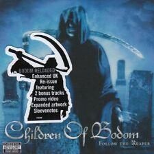 Children Of Bodom - Follow The Reaper NEW CD