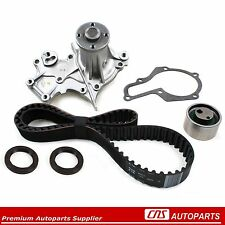 92-01 Suzuki Chevrolet GEO 1.6L SOHC G16KV G16B Timing Belt Water Pump Kit