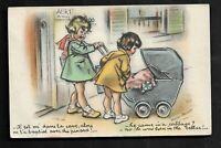 Carte  Postale  Signè d'après  BOURET  SUPERBE  TRES  BON  ETAT  Dim  9 X 14 Cm