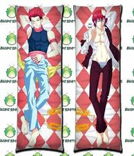 Hunter Hunter Hisoka original Anime Dakimakura body pillow case cover