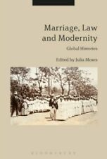 MARRIAGE LAW & MODERNITY  #35411 U