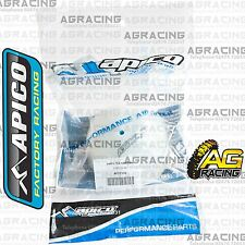 Apico Dual Stage Pro Air Filter For Yamaha YZ 85 2010 10 Motocross Enduro New