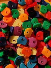 12 Schlüsselkennkappen Schlüsselkennkappe Schlüsselkappen rund