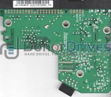WD2500BB-00RDA0, 2061-701292-B00 AE, WD IDE 3.5 PCB