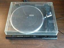 pioneer full automatic turntable model pl-570