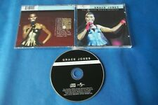 "GRACE JONES ""CLASSIC "" CD 2003 UNIVERSAL NUOVO"