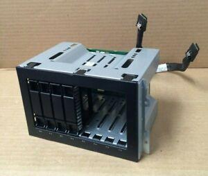 "HP Proliant ML350P G8 8x SFF Drive Cage 2.5""/SAS Backplane 660348-001/661365-001"