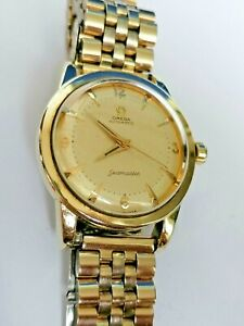 Vintage Omega Semaster - Cal. 354 - Automatic Watch- men's - 1950's