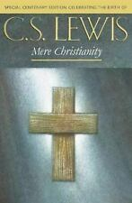 Mere Christianity by Lewis, C.S.