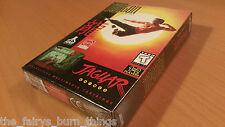Dragon Bruce Lee historia Atari Jaguar Buen Estado Nuevo Sellado