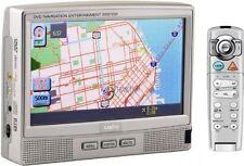 Sanyo NVE-7500 Touch Screen Portable Navigatio