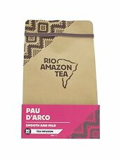 Rio Amazon Pau D'arco 2000mg 90 Tea Bags