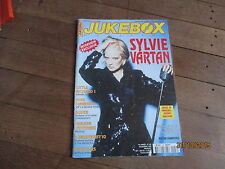 MAGAZINE JUKE BOX  146 johnny hallyday sylvie vartan aufray little richard
