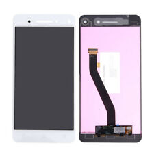 New LCD Display &Touch Screen Digitizer Full Assembly For Lenovo Vibe S1 White